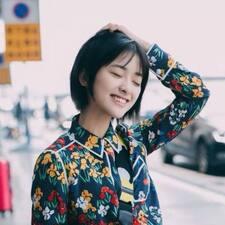 Perfil do usuário de 春雨