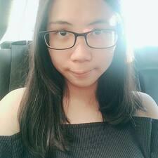 Siew Ying User Profile