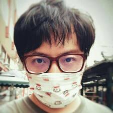 Perfil de usuario de Jiang