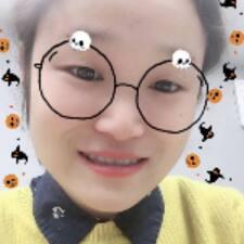 恋城民宿 felhasználói profilja