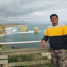Profil utilisateur de Kunal
