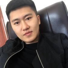 祥宇 User Profile