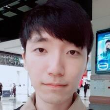 Профиль пользователя 교현