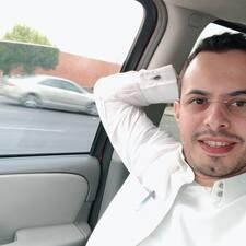 Profil Pengguna Abdullah