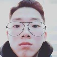 용 User Profile