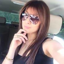 Profil Pengguna Anrietta