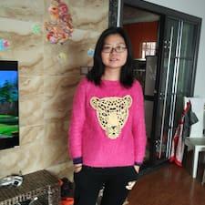 Profilo utente di 竹琼