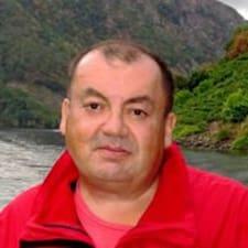 Calixto Brugerprofil