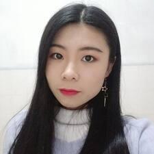 晓茵 felhasználói profilja