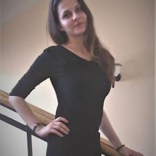 Каролина User Profile