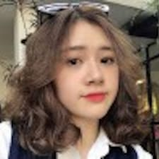 Phuong Anh User Profile