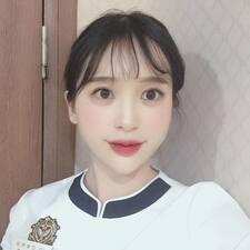 Ji Youn User Profile