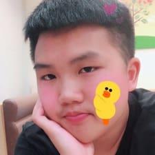 吴青珂 - Uživatelský profil