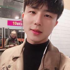 Changwoo User Profile