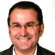 Isidro Brukerprofil