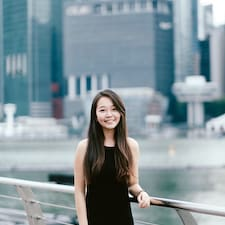Wei En User Profile