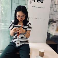 Profil utilisateur de 艳丽