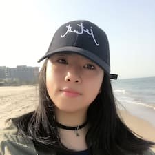 娜娜 User Profile