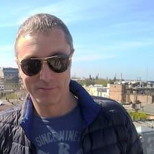 Oleg - Uživatelský profil
