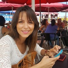 Aracelys - Uživatelský profil