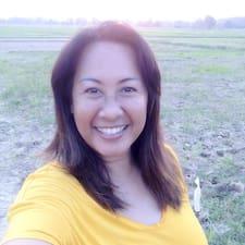 Profil utilisateur de Pan (Siam-Tulip Guesthouse)