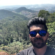 Rohith User Profile