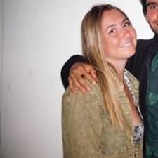 Nutzerprofil von María Catalina