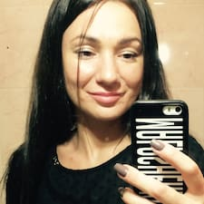 Perfil do utilizador de Наталья