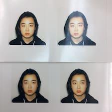 羽婕 User Profile