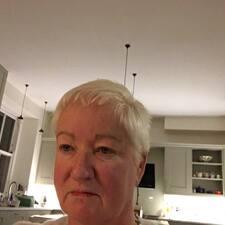 Rosemary - Uživatelský profil