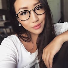 Megan님의 사용자 프로필