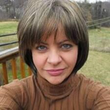 Кориснички профил на Sonja