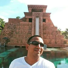 Profil korisnika Nestor Gerardo