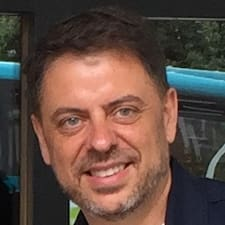 Valentín User Profile
