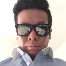 Vinnie User Profile