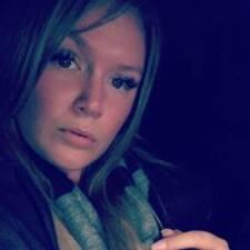 Profil utilisateur de Carinne