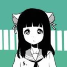 Profil Pengguna 玉婷