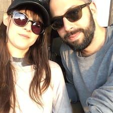 Profil korisnika Stefan & Marianne