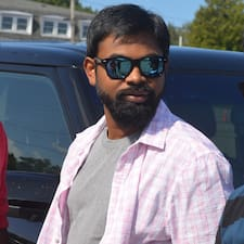 Kalyan Brugerprofil