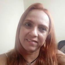 Cibelle User Profile