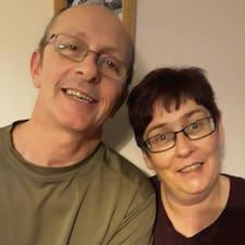 Gebruikersprofiel Jim And Sue