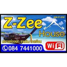 Perfil do usuário de Zzee