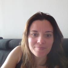 Isa felhasználói profilja