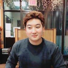 Profil Pengguna Hyungjoo