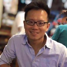 Chik Aun User Profile