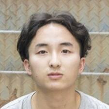 牧遥 felhasználói profilja