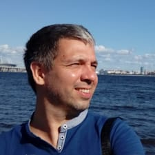 Perfil de usuario de Григорий
