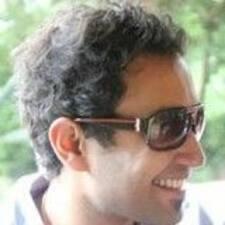 Profil korisnika Yash