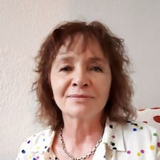 Gilda User Profile