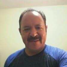 Profil Pengguna Jose Luis